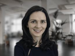 Regina Moran, Fujitsu Consulting