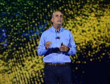 Chips are up for Intel despite media Meltdown over Spectre
