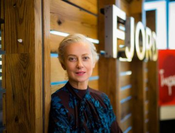 Fjord's Lorna Ross: 'You can't just digitise for digital's sake'