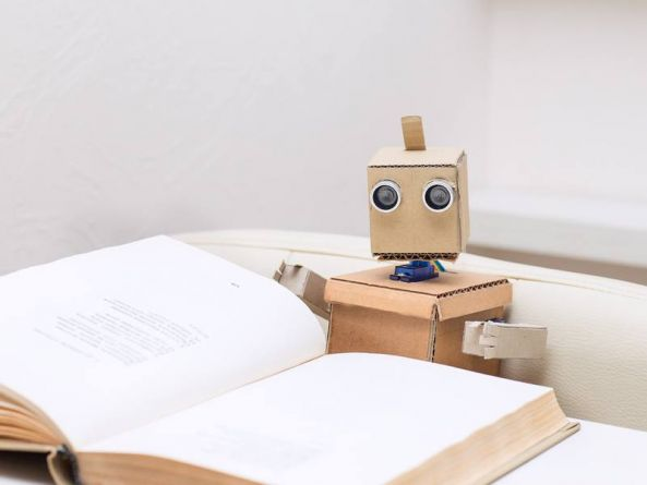 Microsoft and Alibaba AI now better at reading than us humans