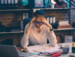 Have your team's stress levels reached breaking point?