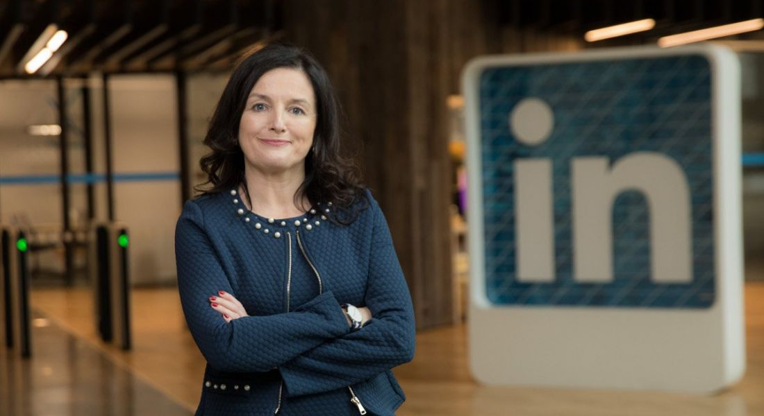 LinkedIn reveals talent flow reversal from UK back to Ireland