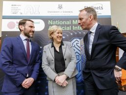 University of Limerick reveals €52m science and engineering project, creating 225 jobs