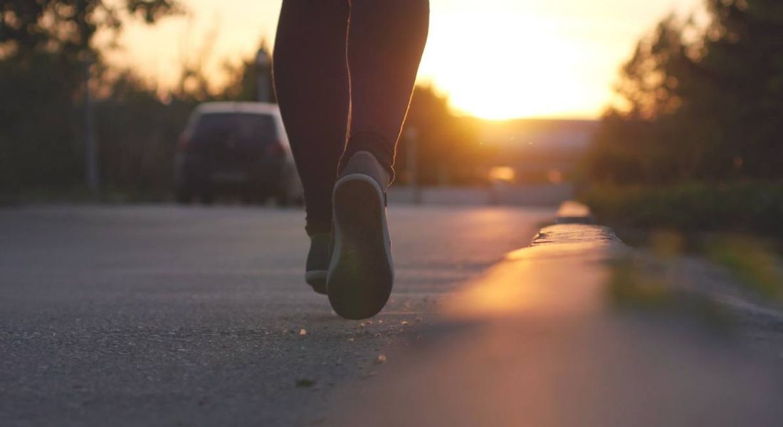 How to fit exercise into your hectic work schedule
