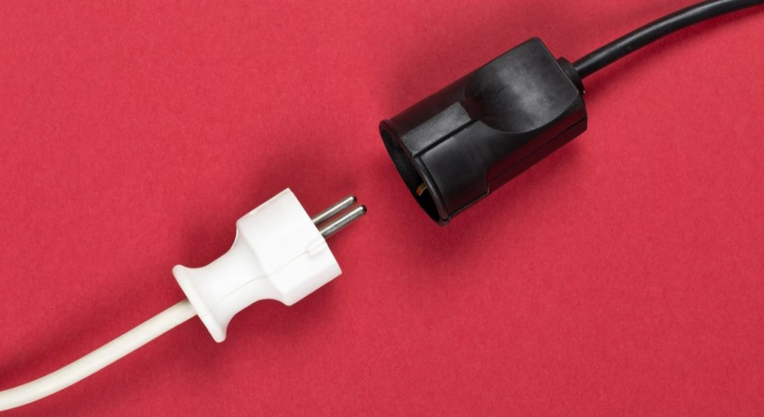 How to make sure you unplug from the office after work