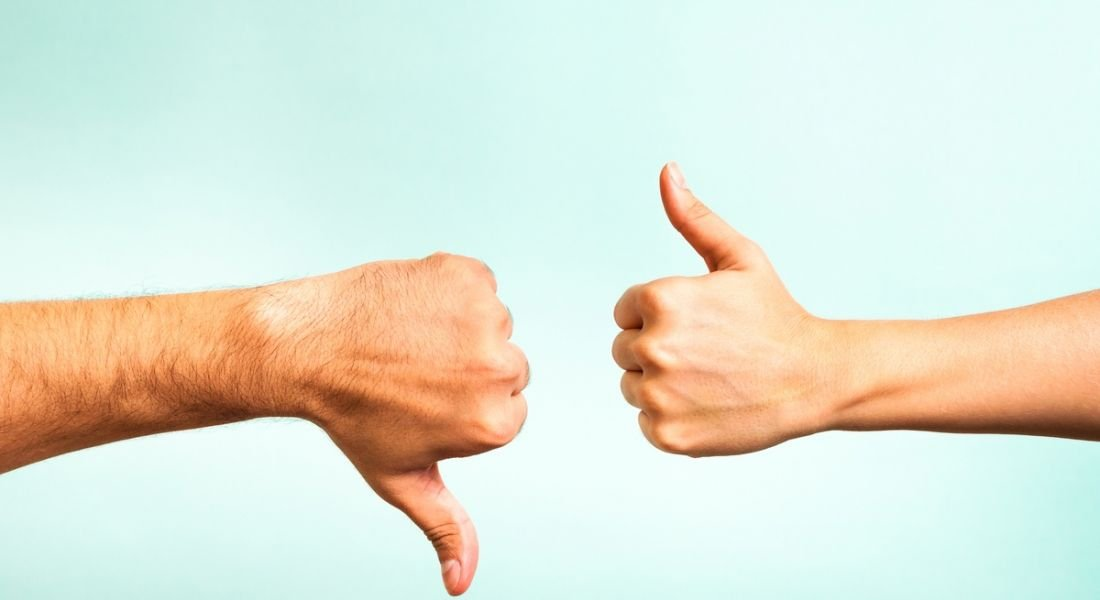 The 12 rules for giving negative feedback, according to experts