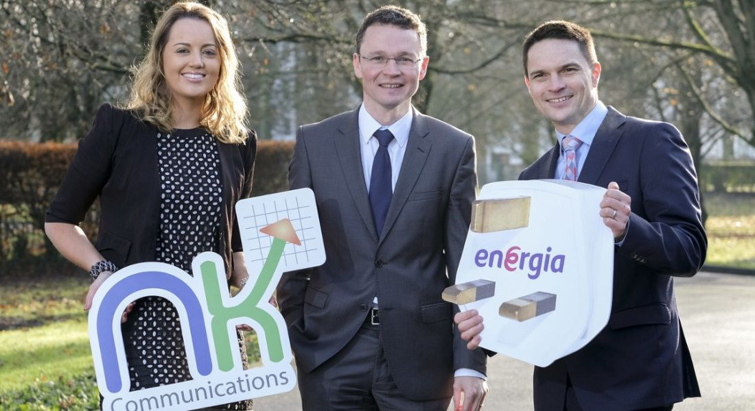 NK Communications announces 25 new jobs in LImerick and Cork