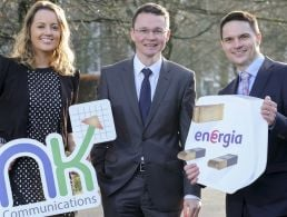 Dublin-headquartered Data Solutions creating 20 jobs in major expansion