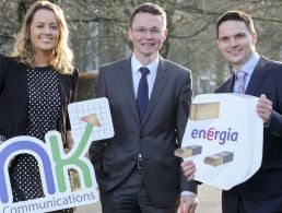 FMI plans to create 100 jobs in Electric Ireland contract
