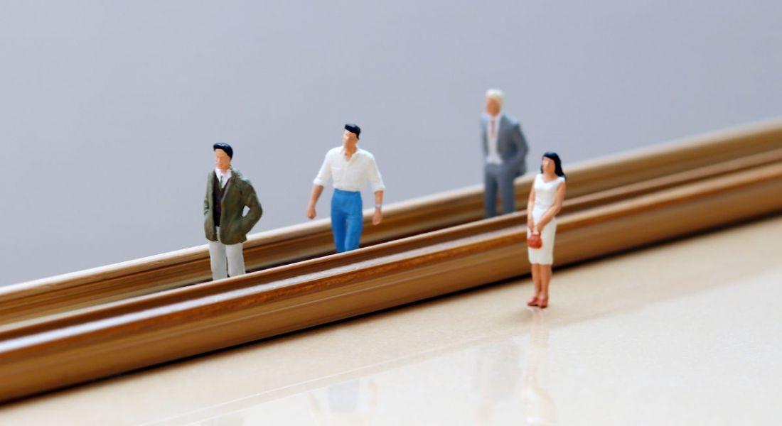 Can returnships and flexible working close Ireland's gender gap?