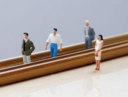 Talent and finance are the biggest hurdles facing entrepreneurs (infographic)