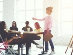 Preparing students for a career in IT