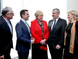 Aruba Networks to create 40 new jobs in Cork at international HQ