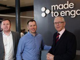 Kaseya creates 10 tech jobs in Dublin with plans for 30 more