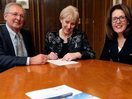 Randox Laboratories to create 30 jobs in Donegal
