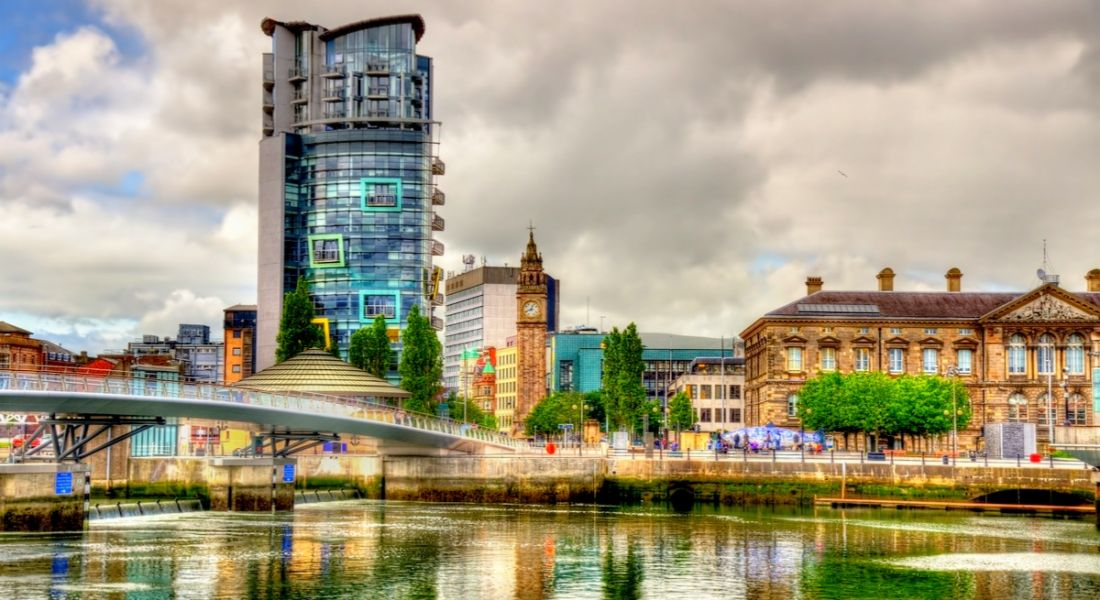 Everything you need to know about Belfast's sci-tech scene