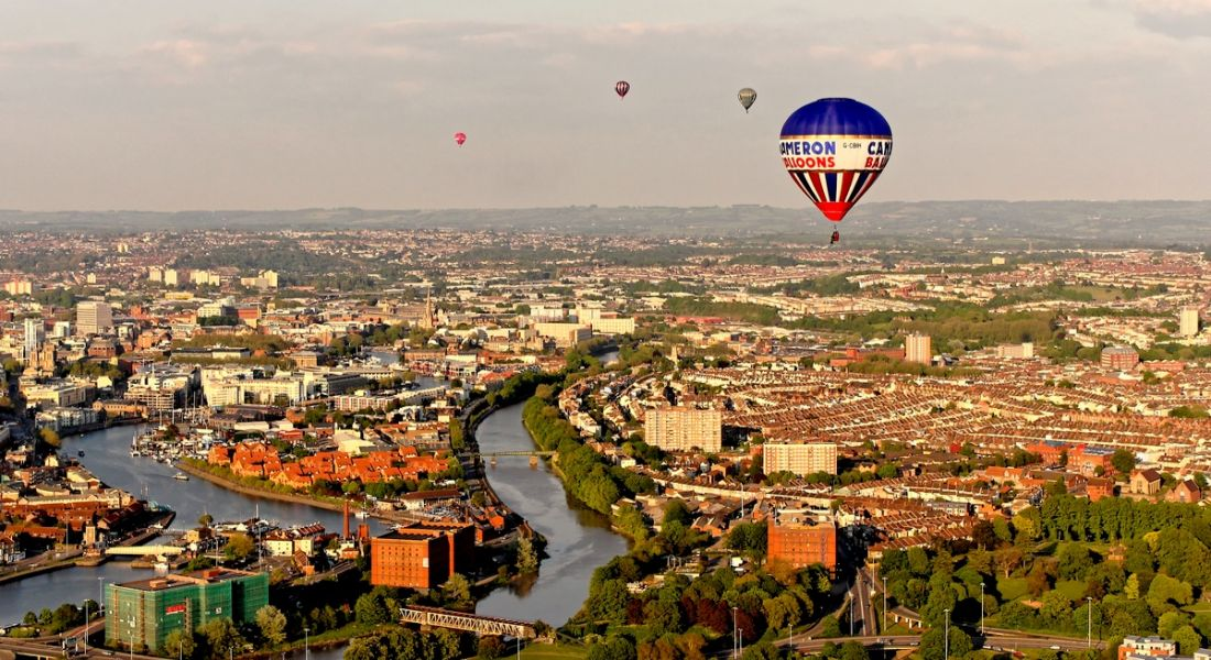 Moving to Bristol? Here are 10 people you need to know about