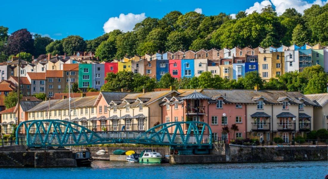 Bristol jobs