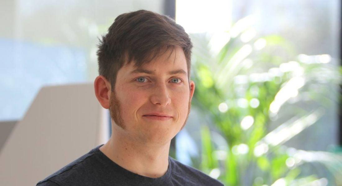 Christian Malone, graduate programme, BD