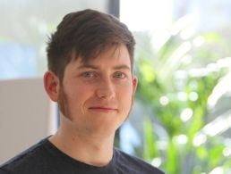 Career Zoo: interview with Eamonn Kelly, Tech Group Europe