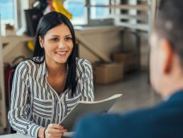 How unusual recruitment methods attract better candidates