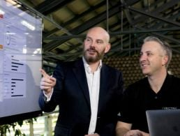 80 new jobs brewing up at hi-tech distillery and craft beer plant in Drogheda