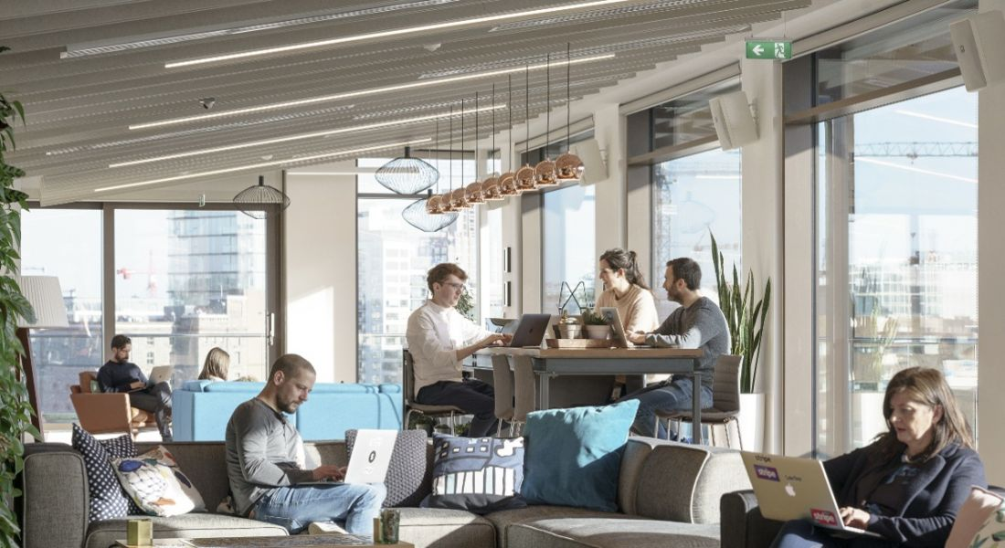 Stripe to establish a major European engineering hub in Dublin
