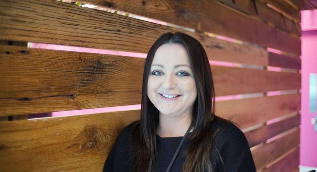 Suzanne Farrell, agile coach, Accenture