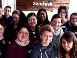 Zendesk's new Dublin development centre has capacity for 150 people