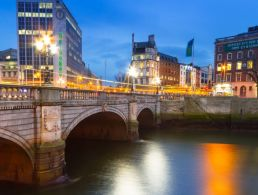 Desmond Fahey, Irish Venture Capital Association