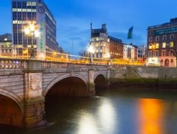 The quality of Dublin's IT crowd is impressive, says N3 CEO (video)