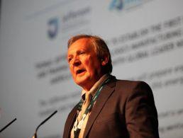 Global promotion for Damovo Ireland boss