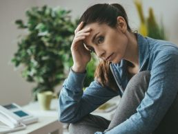 Time for a new job? 5 signs it's not just post-holiday blues