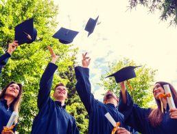 Ireland has more than 1m third level graduates in its population