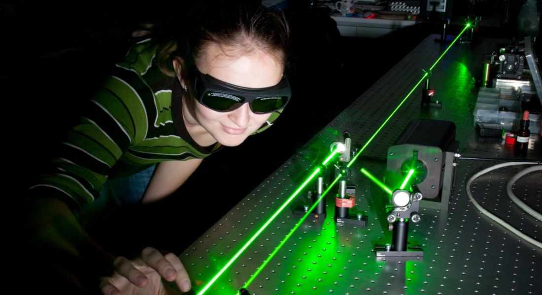 Do you want a career in photonics?