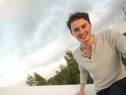 The Friday Interview: Nicky Gogan, director, Darklight Film Festival