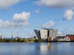 1,000 space technology jobs are about to land in Ireland