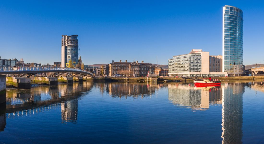 Moving to Belfast? Here are 10 people you need to know