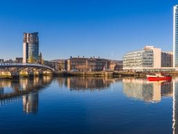 Byrne Looby Partners to create 50 jobs in Ireland and abroad