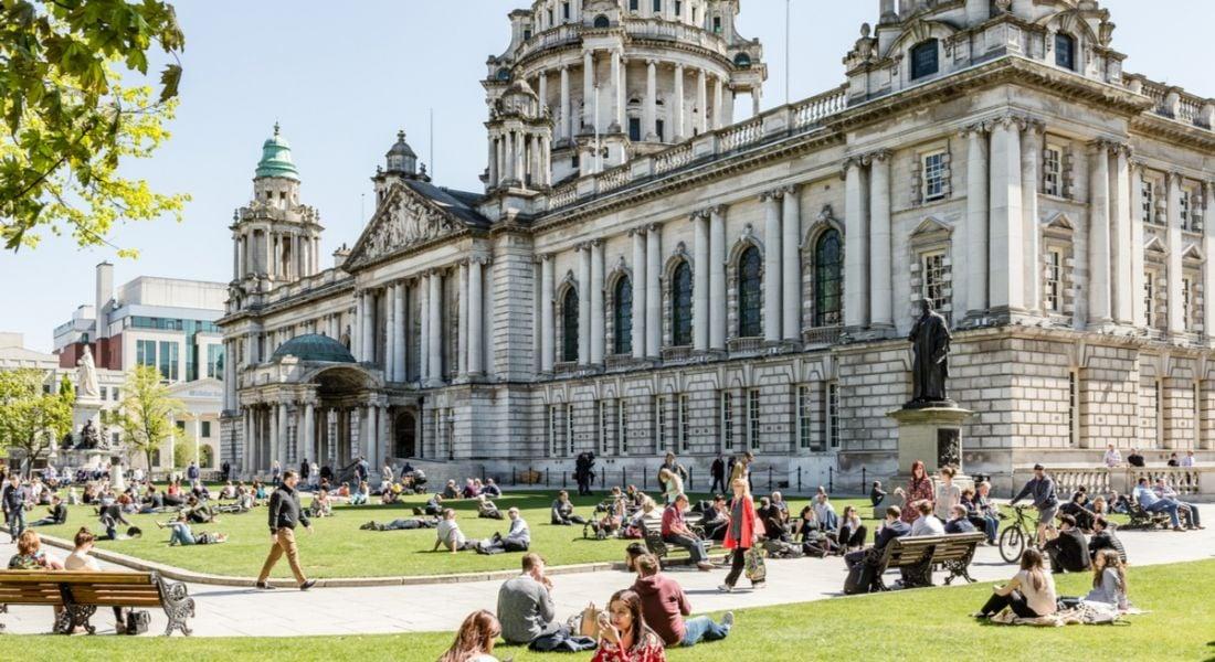 Belfast lifestyle