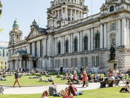 IT solutions player creates 25 new tech jobs in Dublin and Belfast