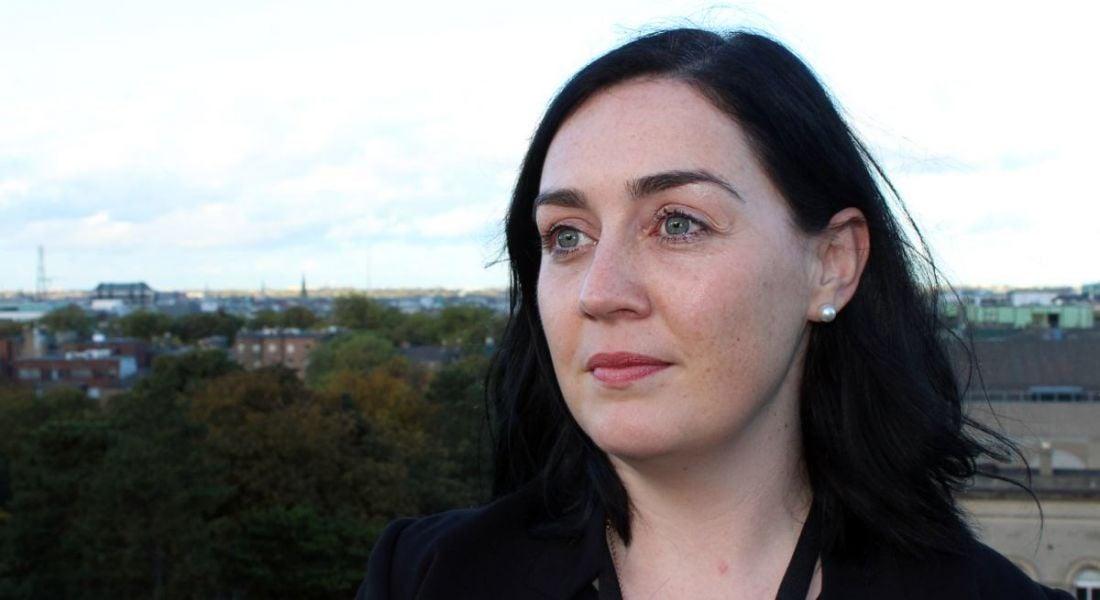 Nicola Flannery risk advisory senior manager, Deloitte on GDPR