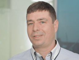 QA engineer from Hungary swaps Budapest for one of Europe's IT capitals