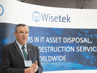 Cork firm Wisetek opens operations centre in Texas with 25 new jobs