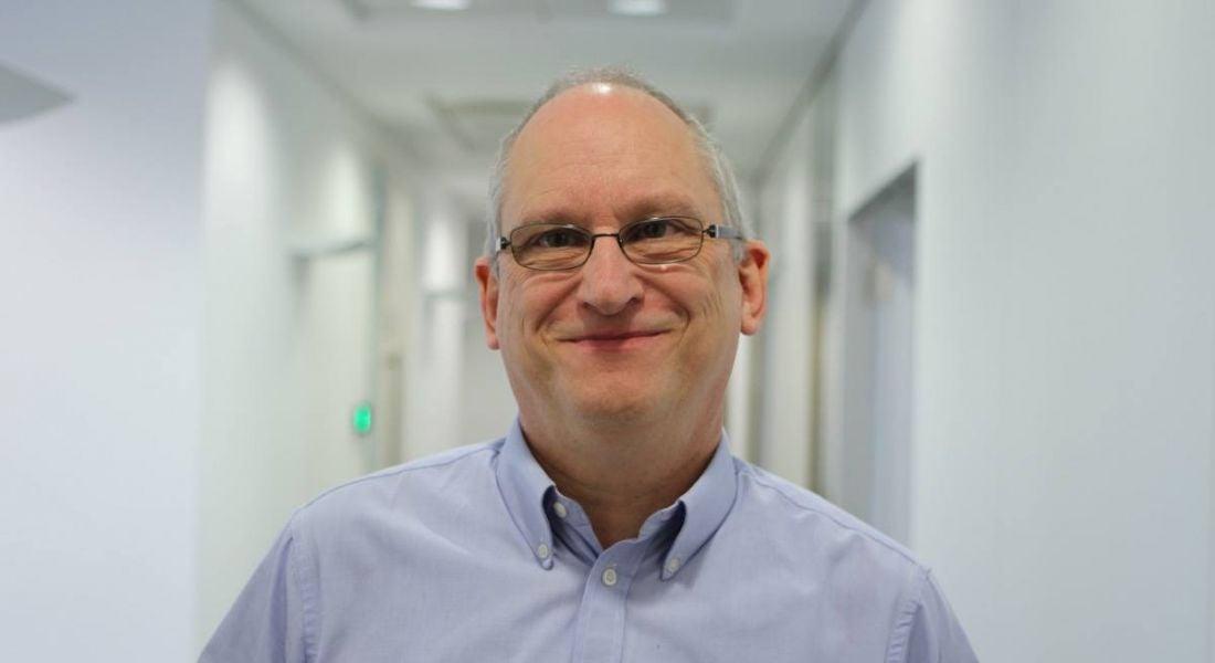 William Hamilton, managing director, Liberty IT