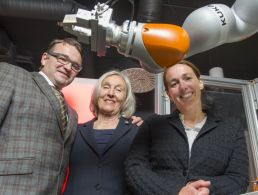 Tech Jobs – Lumension: part of Galway's innovation hub