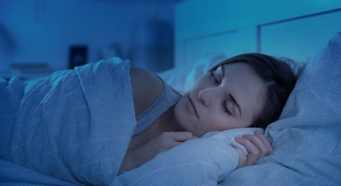 Can't sleep? You could be making one of these 10 mistakes sleep