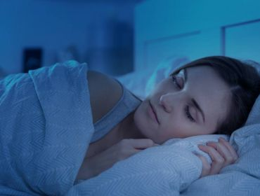 Can't sleep? You could be making one of these 10 mistakes