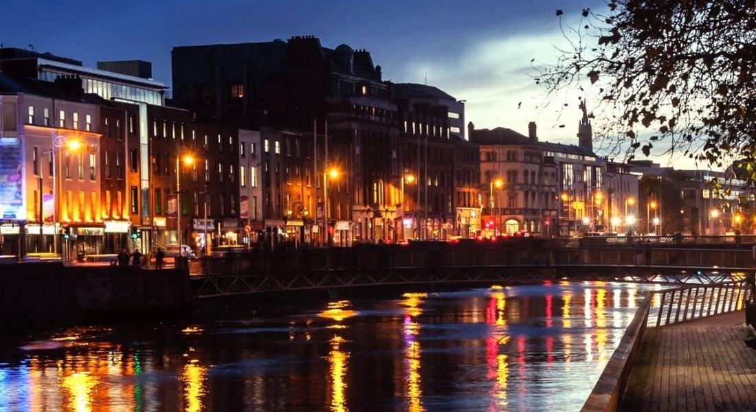 231 new jobs announced in Dublin across 8 high growth start-ups IDA Ireland