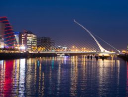 What's it like relocating from Dublin to Belfast?